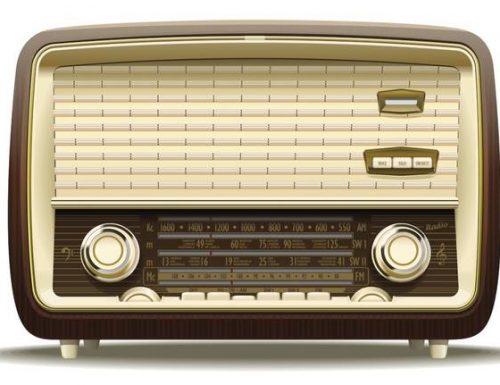 Ascolta la radio che vuoi.