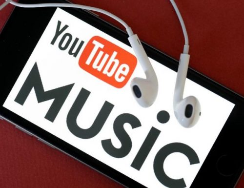 YouTube e la musica