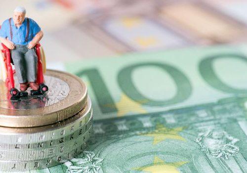 Pensioni di invalidità, i limiti per l'aumento dell'assegno troppo stretti