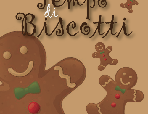 Tempo di biscotti.