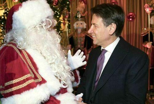 Decreto Natale: stop agli spostamenti tra regioni dal 21 dicembre al 6 gennaio.