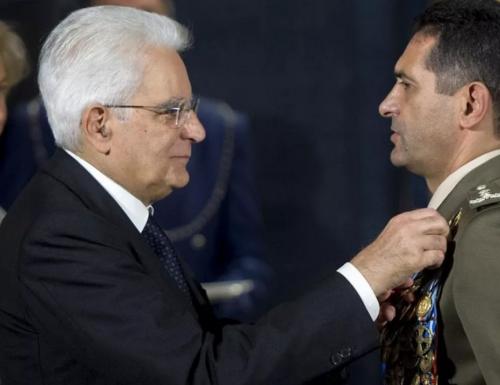 Draghi sostituisce Arcuri, il generale Figliuolo è il nuovo Commissario all'emergenza Covid.