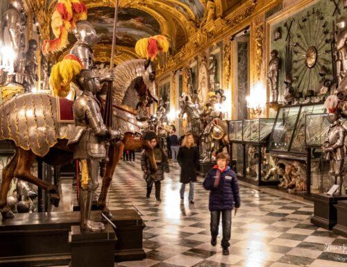 I Musei Reali ripartono: CAPA IN COLOR, la mostra da non perdere.