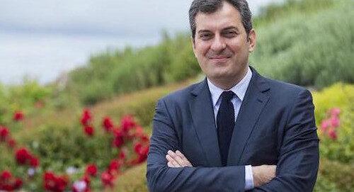 Mario Calabresi: la memoria ha le gambe.