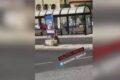 Rieti, donna picchiata selvaggiamente in strada: non viene aiutata, ma filmata.