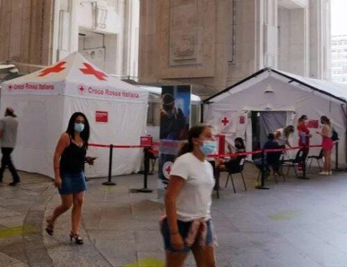 Coronavirus Italia, il bollettino di oggi, 22 luglio: 5057 nuovi casi e 15 morti. Sale il tasso di positivita al 2,3%