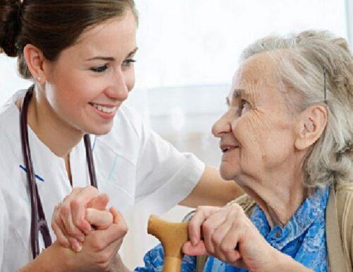 Strutture assistenziali per anziani e minori: in arrivo i fondi regionali