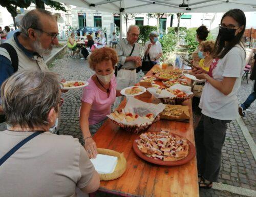 """""""Tutta Mia La Città"""", Festa d'Estate a San Salvario."""